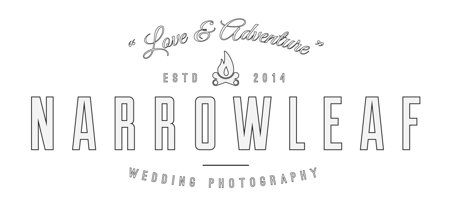 Narrowleaf Love & Adventure Wedding + Elopement Photography