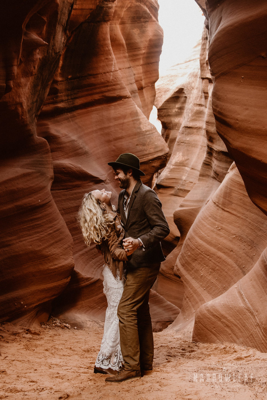 adventure-elopement-photography-couple-dancing-in-Arizona-canyon.jpg