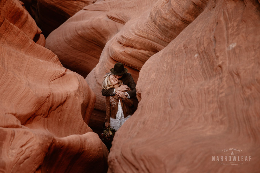 adventure-elopement-photography-in-Page-Arizona-slot-canyon.jpg