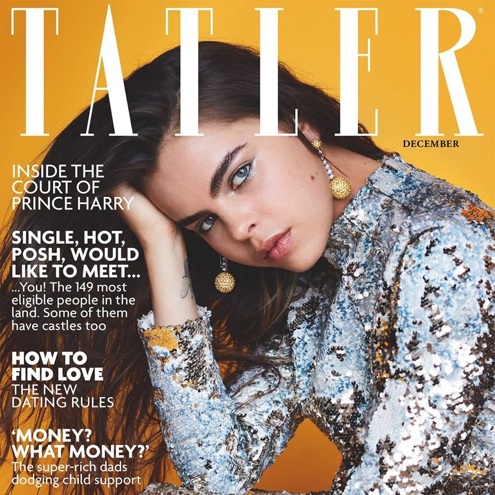 Tatler - Where To Party When You Have Kids