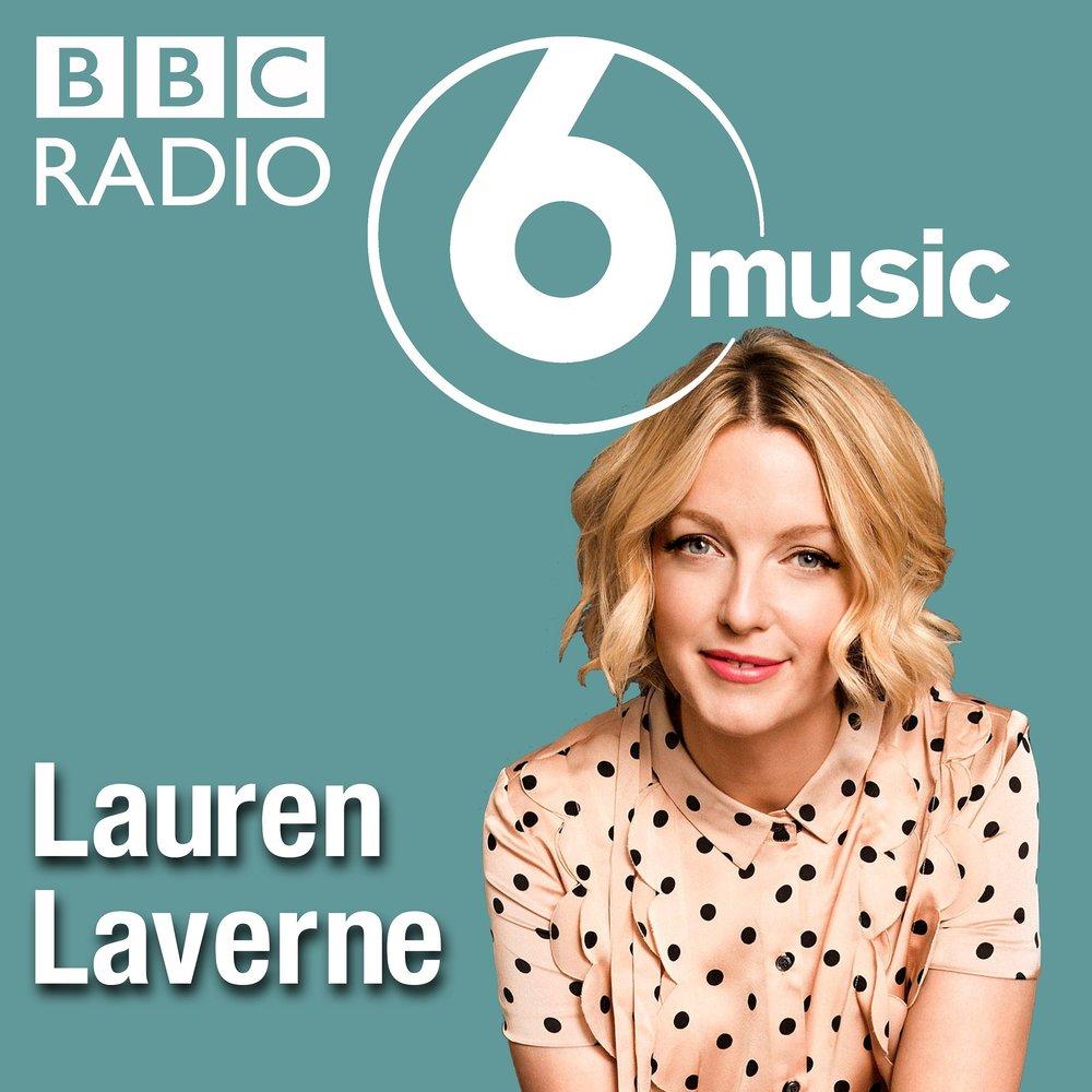 Lauren Laverne - BBC 6Music - Memory Tapes