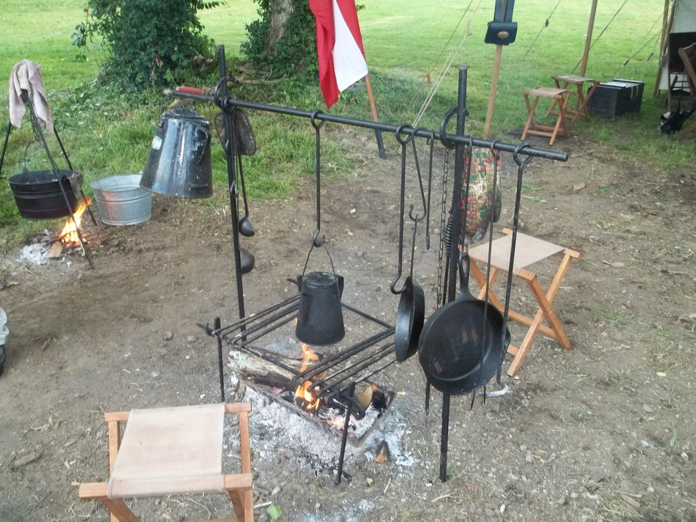 april 2012 civil war days at heritage homested 033.jpg