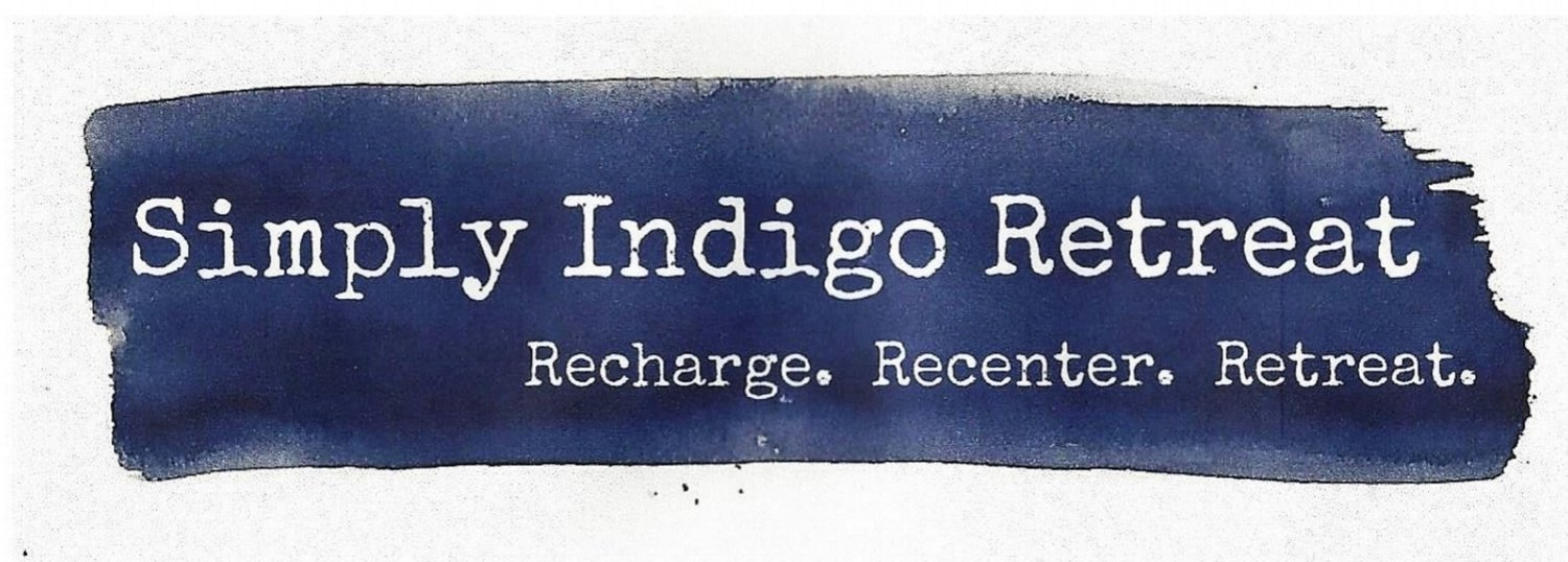 Simply Indigo Retreat