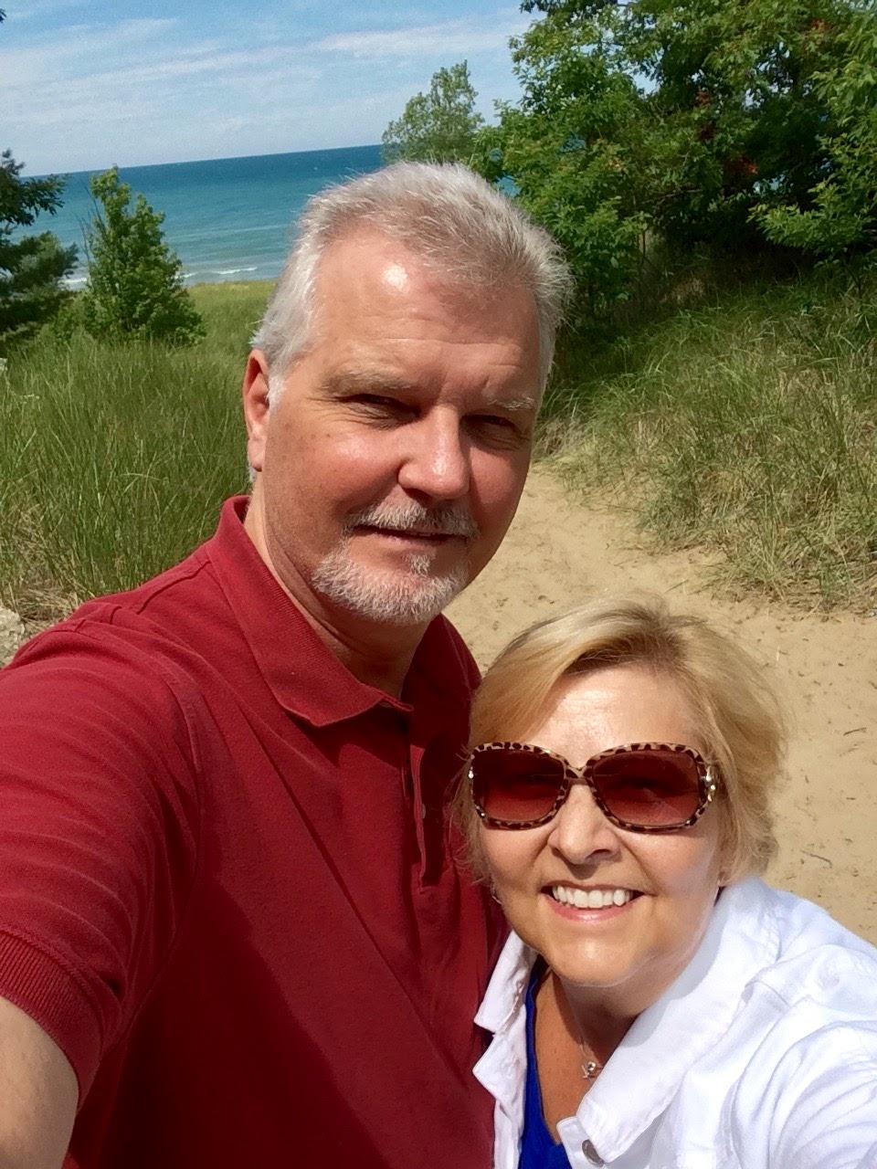 Terry & Gail Beavers