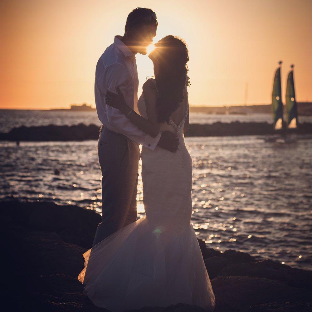 Wedding film in Cyprus