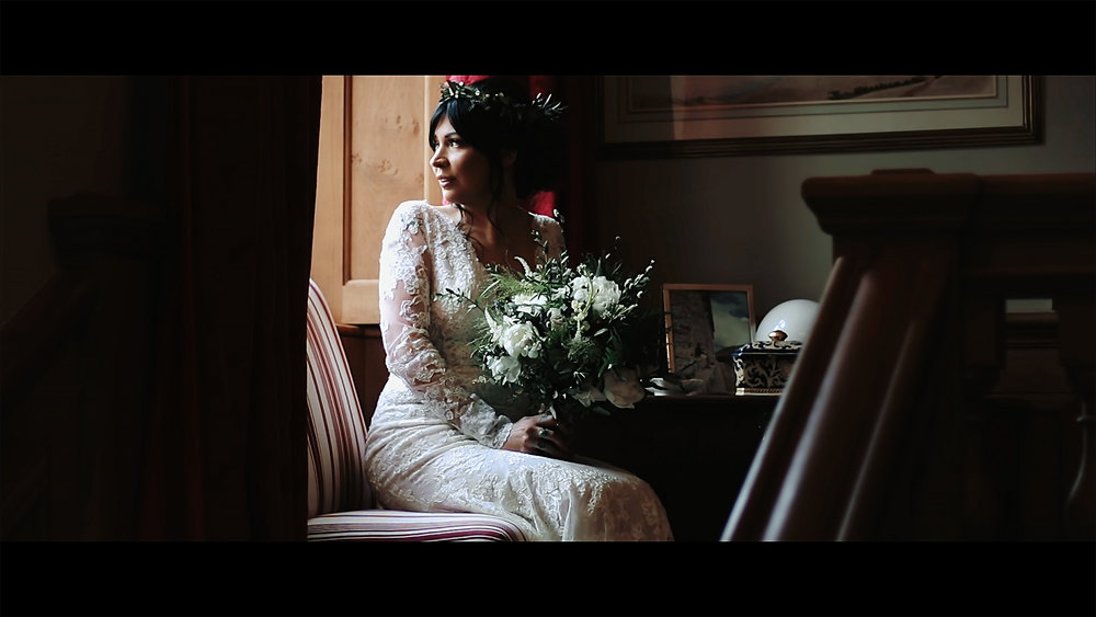 wedding videographer south west