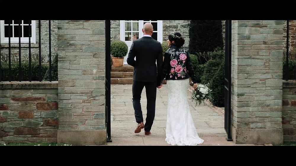 alternative weddings unique videos