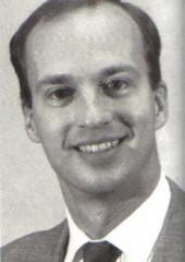 James R. Moxley III, 1994-1996