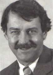 W. Dale Hough, 1988-1990