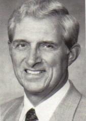 Thomas E. Mullinix, Sr., 1979-1981