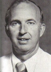 James R. Moxley, Jr., 1970-1972