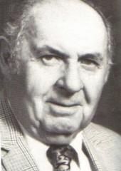 Howard W. Clark, 1960-1962