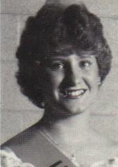 Jennifer Langenfelder, 1985
