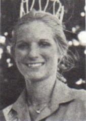 Kathy Patrick, 1980