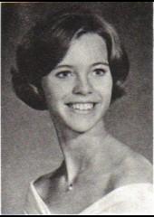 Cheryl Fisher, 1968