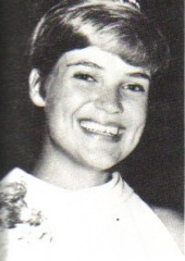 Kathleen Nicodemus, 1967