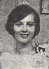 Lynn Fisher, 1966