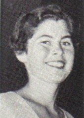 Mary Ellen Wilson, 1953