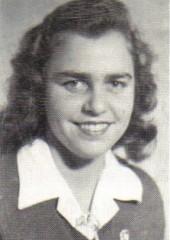 Kathryn Brown, 1947