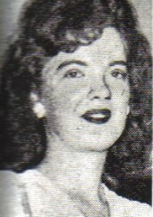 Mary Jane Rippeon, 1946