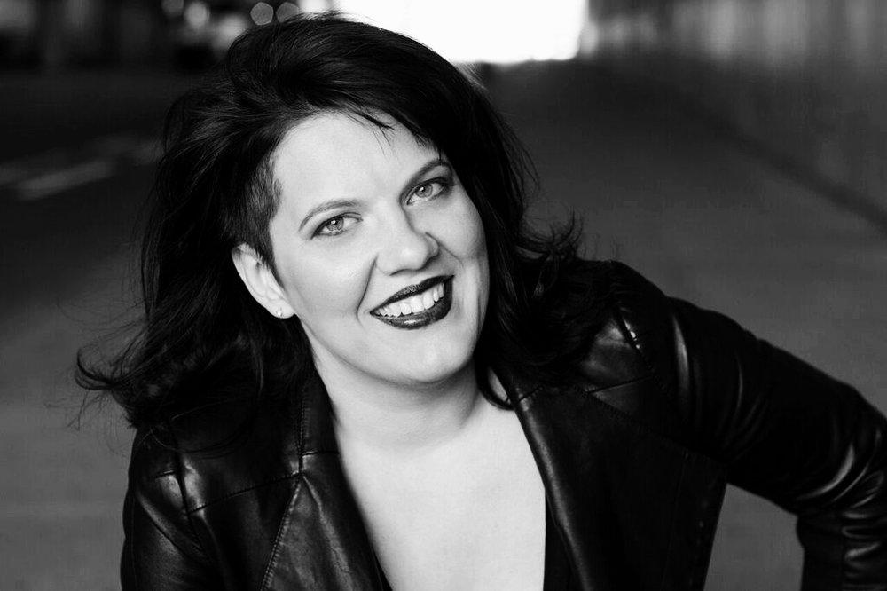 Ashley Marinaccio  Co-Founder/Founding Artistic Director, 2008—2016