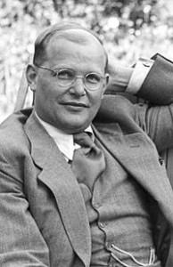 Dietrich Bonheoffer