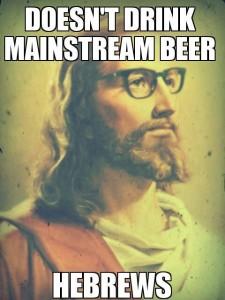 JesusBrews