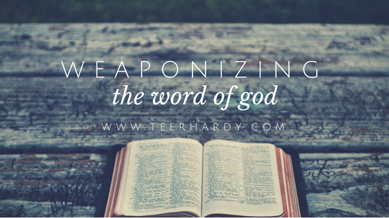 Weaponizing the word of god.png
