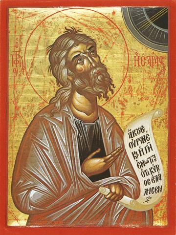 Icon of Isaiah the Prophet .jpg