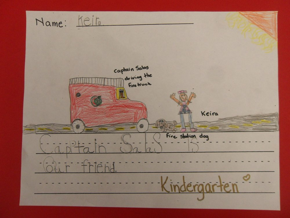 Firestation LA Letter from Keira.jpg