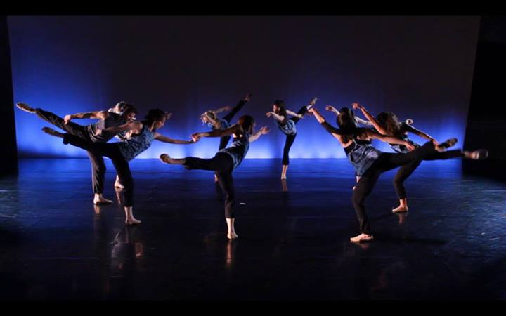 Dancers: The Company of Dance Del Bello