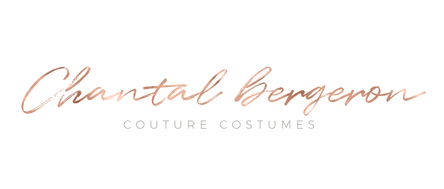 Chantal Bergeron Couture Costumes
