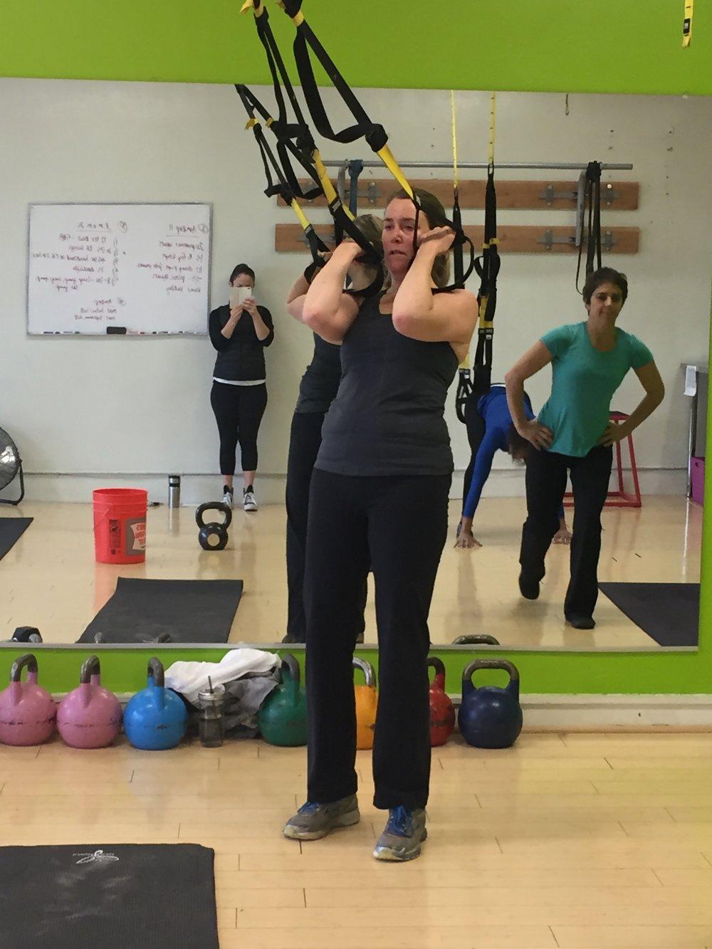 Watch Avoid 12 Common Fitness Setbacks video