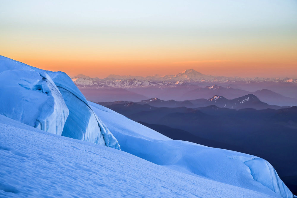 #5 Kwelshán (Mt Baker) - Elevation: 10,781ft / 3,286mLocation: WashingtonCoordinates: 48°46′38″N 121°48′48″WLast Eruption: September to 6. November 1880