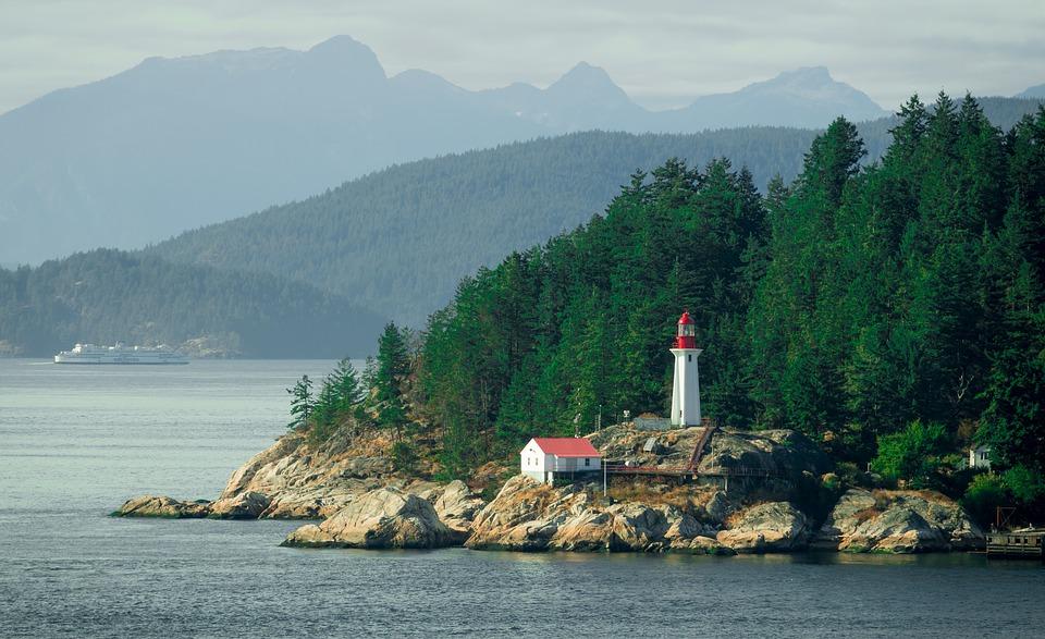 Vancouver island - British Columbia