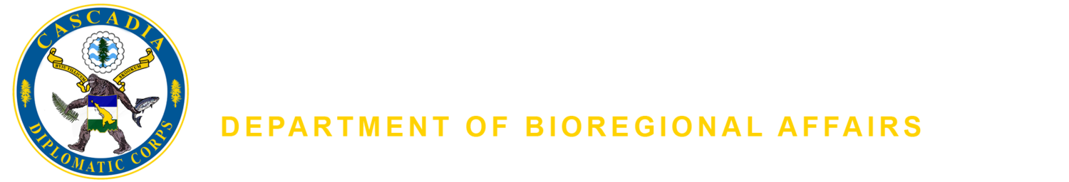 Department of Bioregion