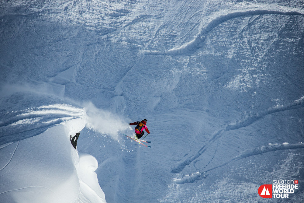 Photo: Dom Daher // Location: Haines, AK