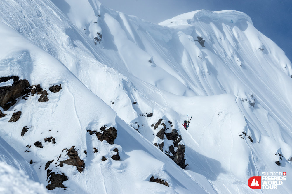 Photo: Jeremy Bernard // Location: Haines, AK
