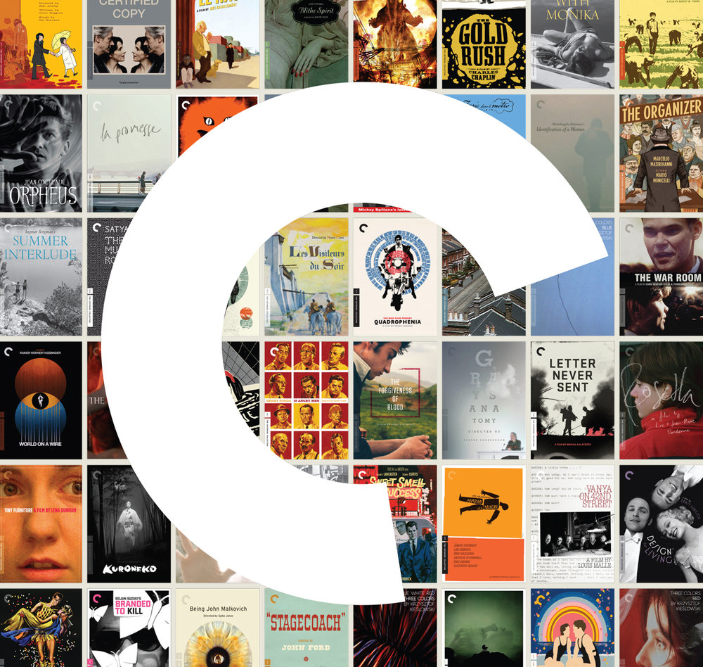 THE CRITERION COLLECTION