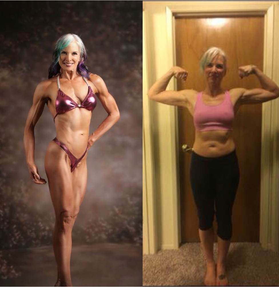 Lisa Williams: Competition Prep - 2 Days away from my bodybuilding competition and i was feeling unsure about the days leading to my show. I went to to see Juve in person and he knew just what I needed: reassurance and some science. Juve go tout the pen and paper and explained all the processess by which out muscles, skin and fat are affected by water, sodium, potassium, carbohydrates… He explained every step that my body would go through in the next 48 hours. I felt extremely confident and calm in his knowledge and expertise!