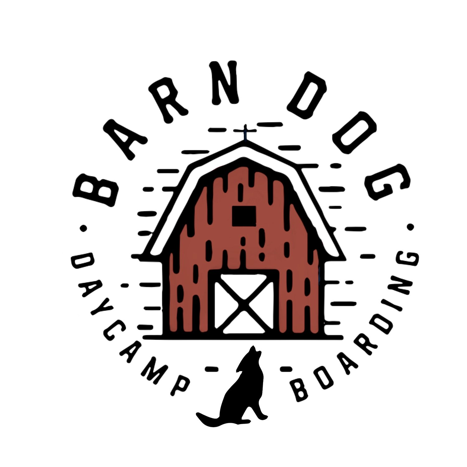 Barn Dog Day Camp