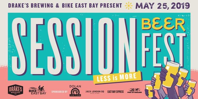 Session Beer Fest at Jack London Square — Jack London
