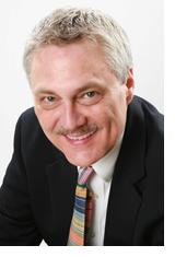 Richard Bogue, Courageous Healthcare  http://courageoushealthcare.com