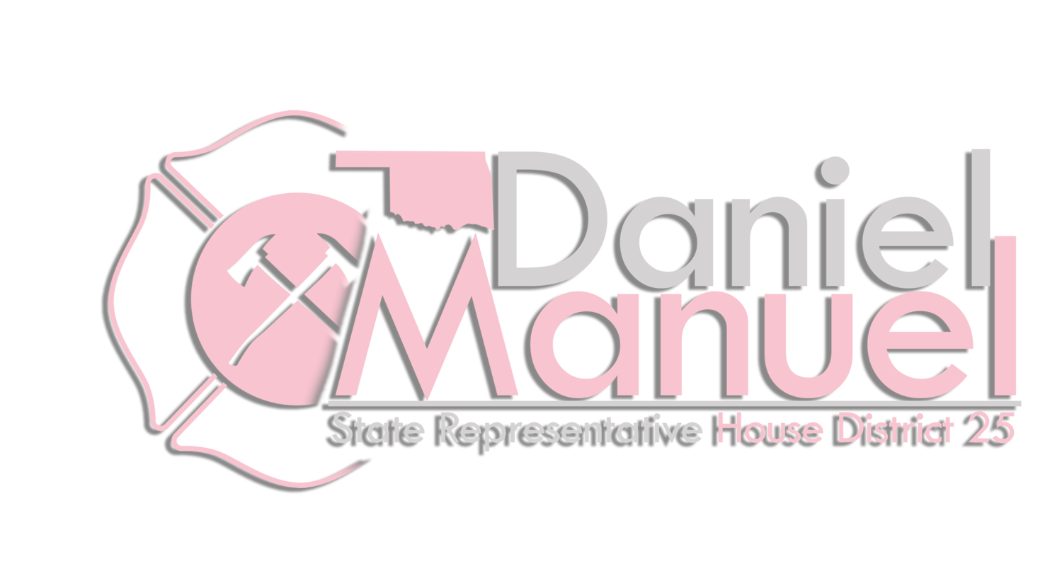 Daniel Manuel for Oklahoma House District 25