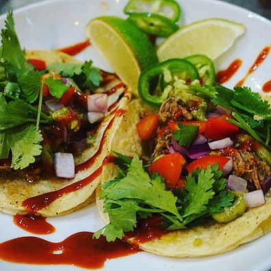 It's almost that time.... HAPPY HOUR. Or hours in our case. 3-7.... Be here or be square.... 🤔😘 - - - - #comepopbottles #comeeattacos #nolaeats #noladrinks #nolapirates #nolaliving #eaternola #everybodysjollyatourhappyhour