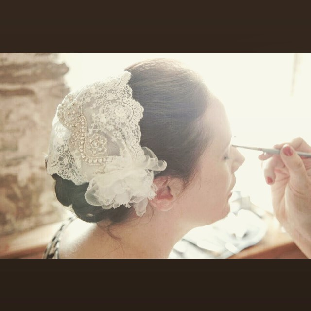 Beautiful early 20th century #hair #wedding #countydown #ireland