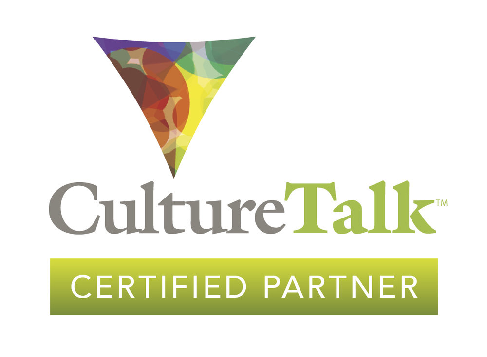 Why CultureTalk? - The first Accredited Partner of the CultureTalk™ Survey System in Australia, CBQC is supporting organisations to create a shared language and culture to inform their business strategy and create an engaging narrative for your internal and external stakeholders.