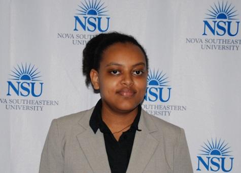 VP of Alumni Relations Co - Chair - Eden Mesfin - Junior: FinanceAlpha Kappa Psi Community Service Chair