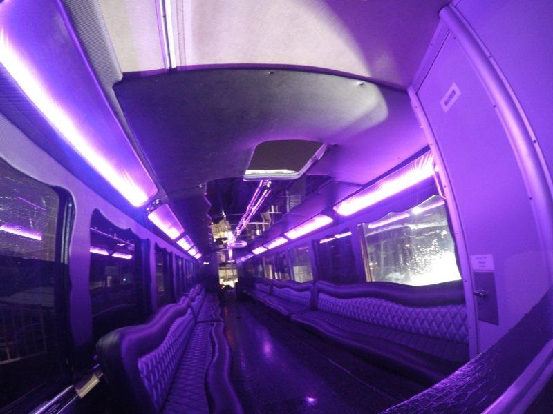 Besides Bathroom of 47 Passenger SD Party Bus.jpg
