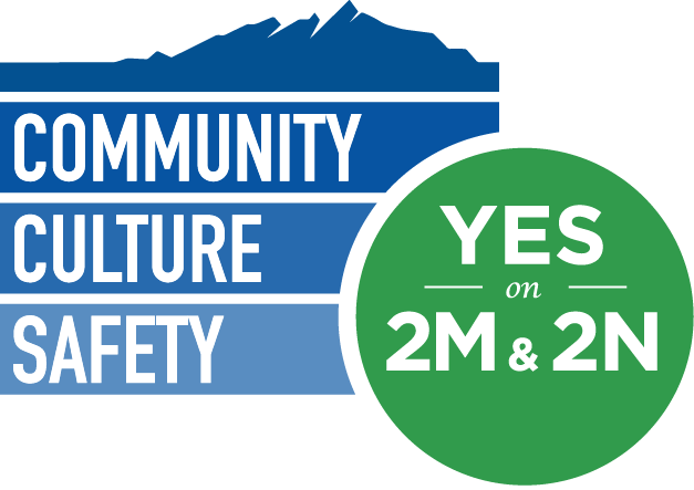 Community, Culture, and Safety YES